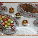 Code RGSP088,Chocolate & Dry fruit Gifting Concept