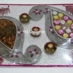 Code RGSP090,Chocolate & Dry fruit Gifting Concept