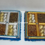 Code RGSP093,Chocolate & Dry fruit pack