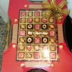 Code RGSP40'Chocolate Platter by RG Creations