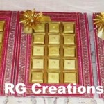 Code RGSP44'Chocolate packs by RG Creations