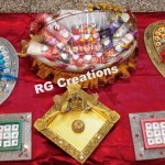 Packings for Ring Ceremony by RG Creations