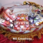 Code RGSPO2,Ring ceremony packing by RG Creations