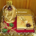 Jewellery Packing by RG Creations