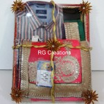 Packing by RG Creations