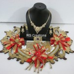 Jewellery packing concept by RG Creations