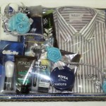 Accessories & Gents trousseau Packing by RG Creations.