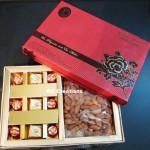 Code RGWB105,Wedding Assorted Chocolates