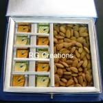 Code RGWCB0101,Wedding Chocolates