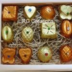 Code RGWCB102,Wedding Chocolates