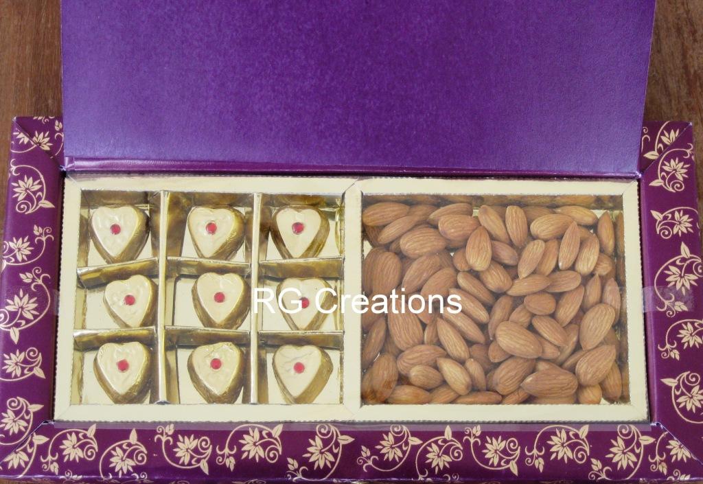 Code RGWCB104,Wedding Chocolates