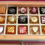 Code RGWCB105,Wedding Chocolates
