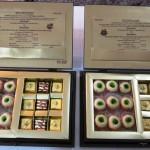 Code RGWCB108'Wedding Chocolates with Sweets