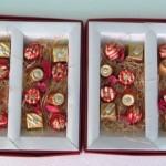 Code RGWCB109'Wedding Chocolates
