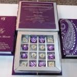 Code RGWCB111'Wedding Chocolates