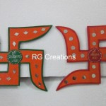 "Code RGWH081 "" Wall Hanging for Home Deocr"""