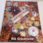 Code RGRAK013,Rakhi Gift Hamper