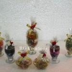 Code RGCND012,Designer Candles