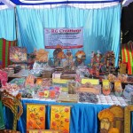 Our Shop at JMK School Fete on 26th & 27th Oct'2103