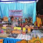 Our Shop at JMK School Fete on 26th & 27th Oct'2013