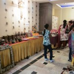 Festival Season Exhibition at The Grand Hotel,Pathankot on 30th & 31st Oct'2012