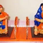 Handcrafted Figures