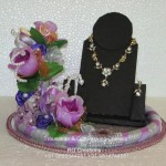 Platter for Jewellery Packing